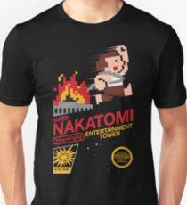 Super Nakatomi Tower T-Shirt