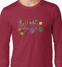 Greendale Community College - Paintball T-Shirt