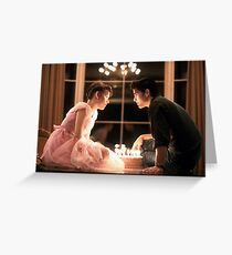 Sixteen Candles Greeting Card
