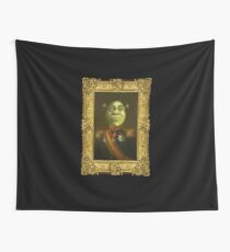 Colonel Shrek Tapestry