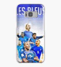 France Samsung Galaxy Case/Skin