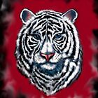Tiger by WildestArt