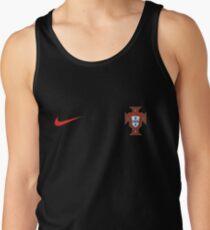 PORTUGAL - EURO 2016 Men's Tank Top