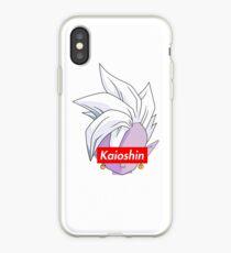 Supreme Kai Dragon Ball Z iPhone Case