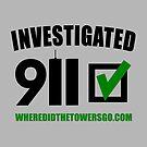 911 Investigated (CONTRIBUTOR PRICE) by IrrefutableTV