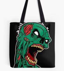 The Undead... Tote Bag
