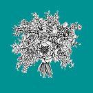 Floral Bouquet by Adam Regester