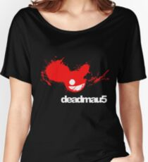 Ghosts Dance Women's Relaxed Fit T-Shirt