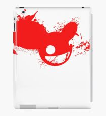 Ghosts Dance iPad Case/Skin