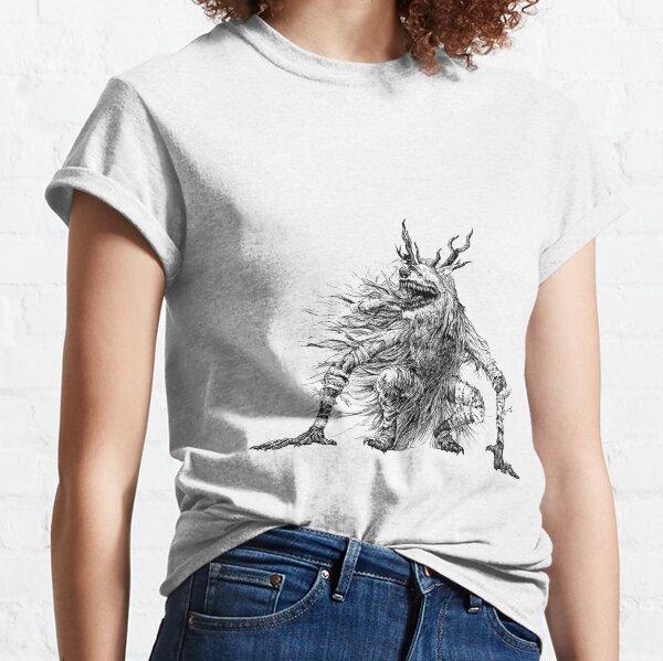 Vicar Amelia Classic T-Shirt