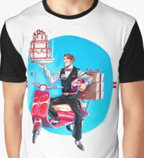 Confectionary Graphic T-Shirt