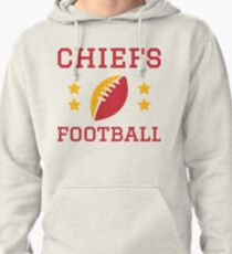 Kansas City Chiefs Football T-Shirt