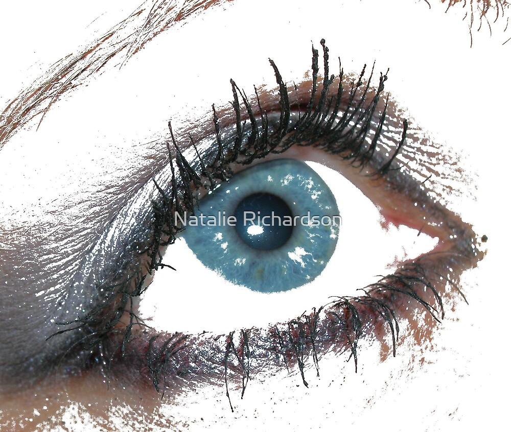 eye by Natalie Richardson