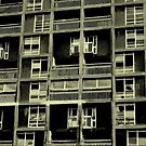 Good old fashioned inner city deprivation! by sidfletcher