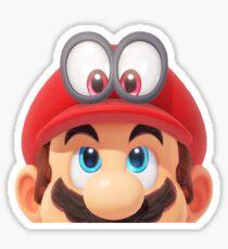 Super Mario Odyssey Sticker