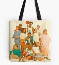 GLASS ANIMALS // HOW TO BE A HUMAN BEING Tote Bag