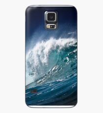 Winter Waves At Pipeline 15 Case/Skin for Samsung Galaxy