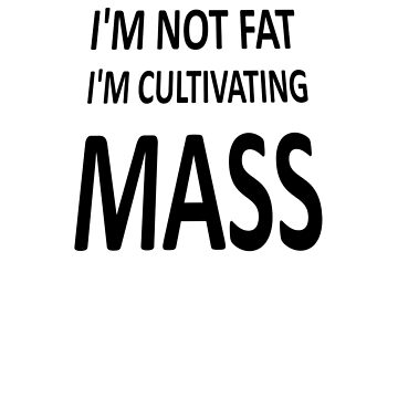 Cultivating Mass by LandOfMadDesign