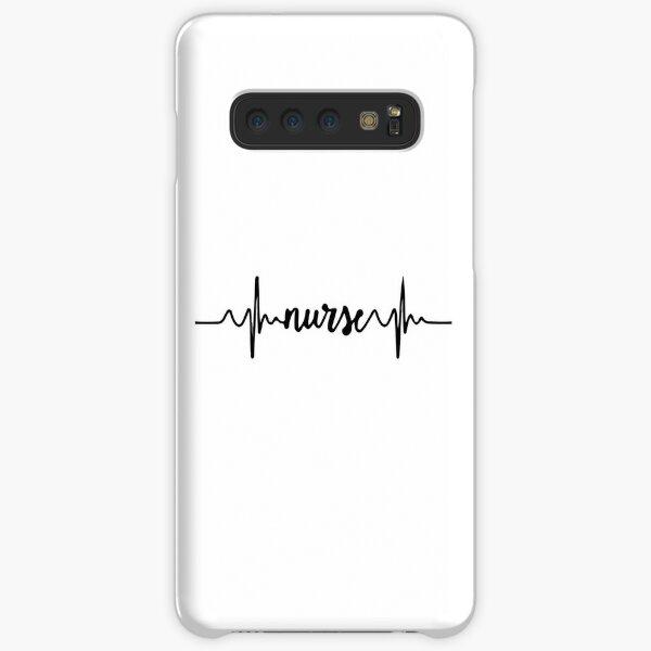 Nurse Samsung Galaxy Snap Case