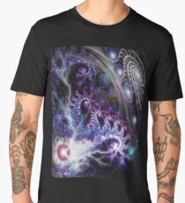 Alien Pilot Men's Premium T-Shirt