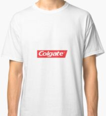 Colgate  Classic T-Shirt