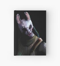 Dead by daylight (Huntress) Hardcover Journal