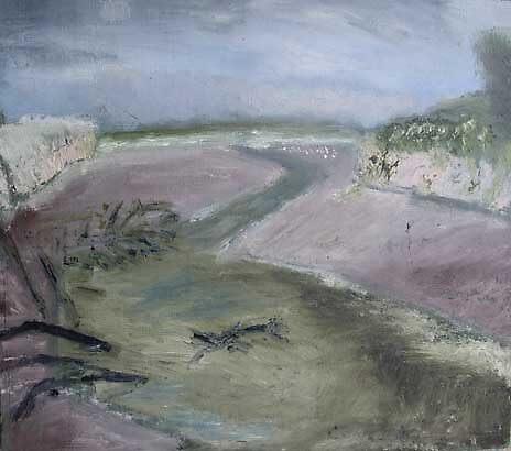 Tallow creek by carolyn cleak