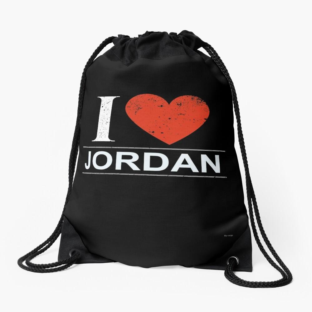 Ich liebe Jordanien-Geschenk für jordanischen JORDANIEN T-Shirt StrickjackeHoodie Iphone Samsung Telefon-Kasten Kaffeetasse-Tabletten-Kasten Turnbeutel