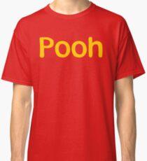 Pooh Classic T-Shirt