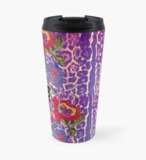 tracy porter/ bisous Travel Mug