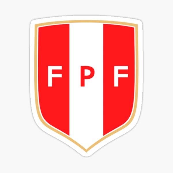 FPF - Peru Sticker