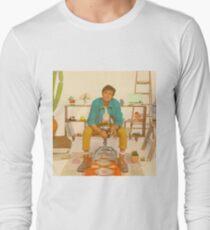 GLASS ANIMALS // AGNES Long Sleeve T-Shirt