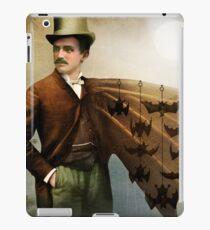 The Salesman iPad Case/Skin