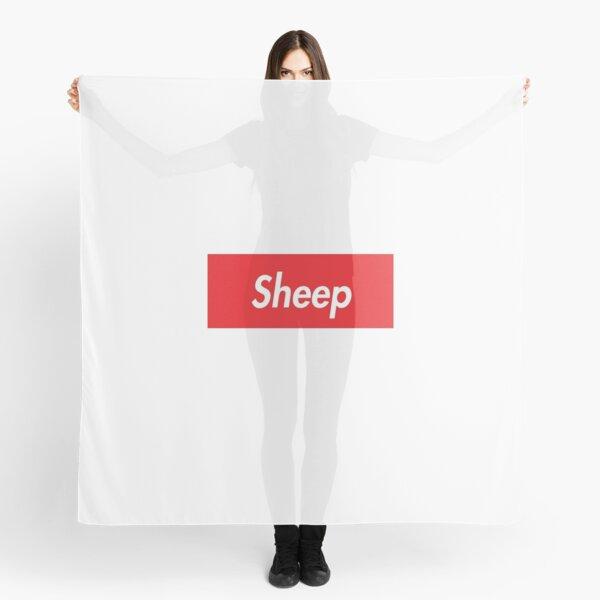 IDubbbz Sheep Scarf