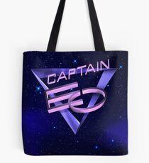 Captain EO Tote Bag