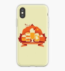 Holy Pumpkin Everything iPhone Case