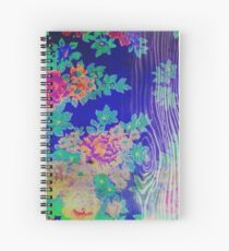 tracy porter/ belle Spiral Notebook