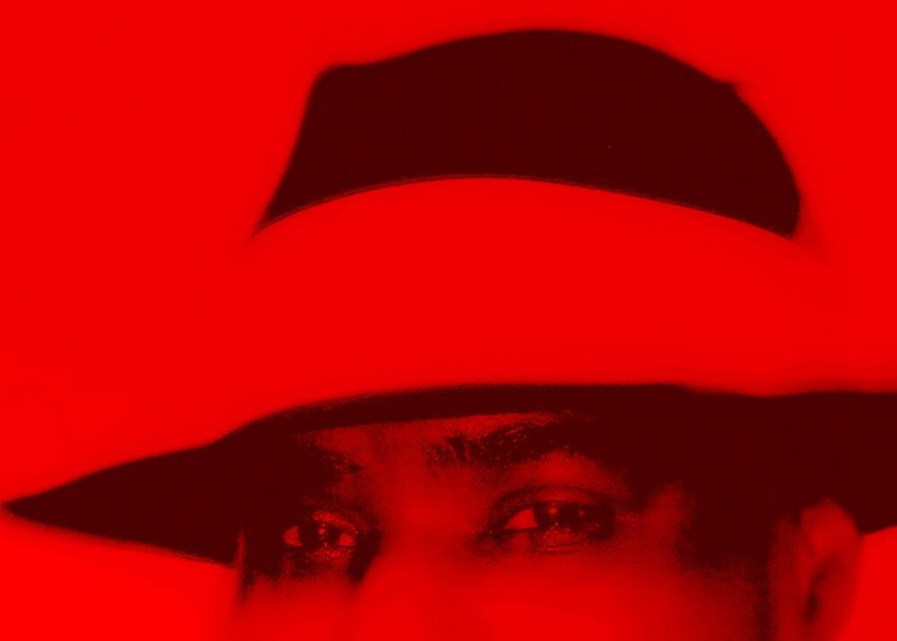 Hat by Marie Monroe