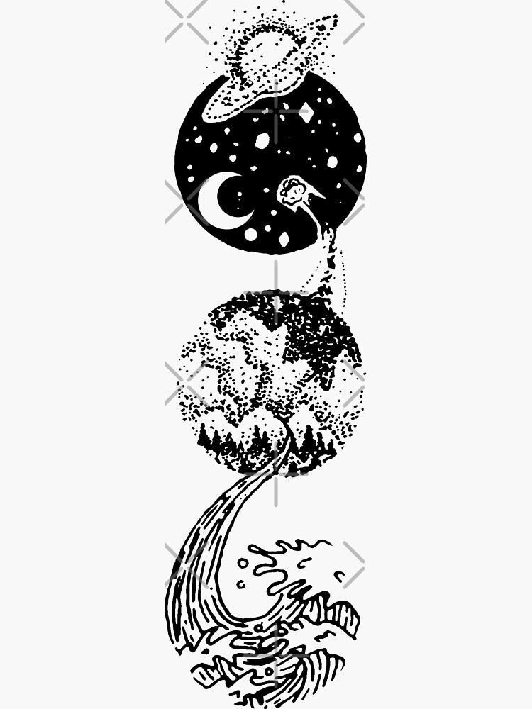 «Star Dust to Sea Foam» par grantlacorte