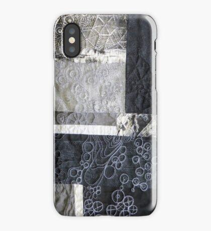 Coastline in Detail iPhone Case