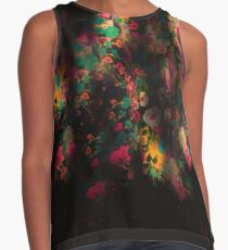 tracy porter/ peacock Contrast Tank