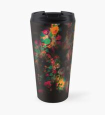 tracy porter/ peacock Travel Mug