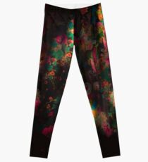 tracy porter/ peacock Leggings