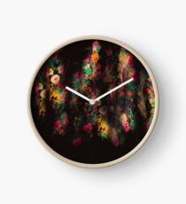 tracy porter/ peacock Clock