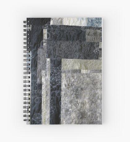 Coastline #2 Spiral Notebook