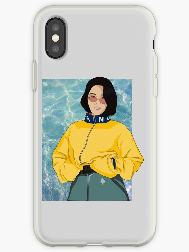 new concept 0fd9f e8e2b 'Yellow aesthetic' iPhone Case by Fookgrill