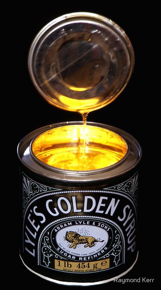 """golden"" by Raymond Kerr"