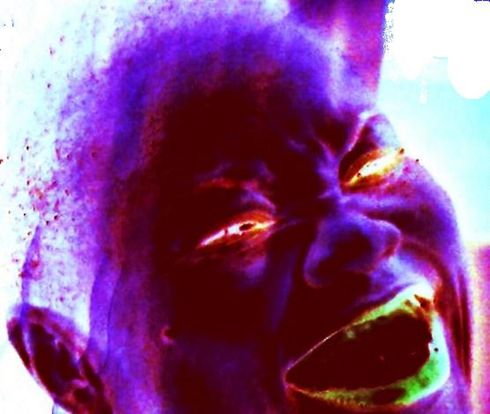 Inner Demons by Marie Monroe