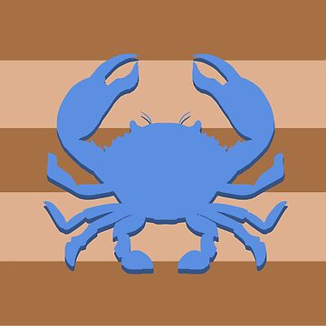 Halfy Crab by spoonychan