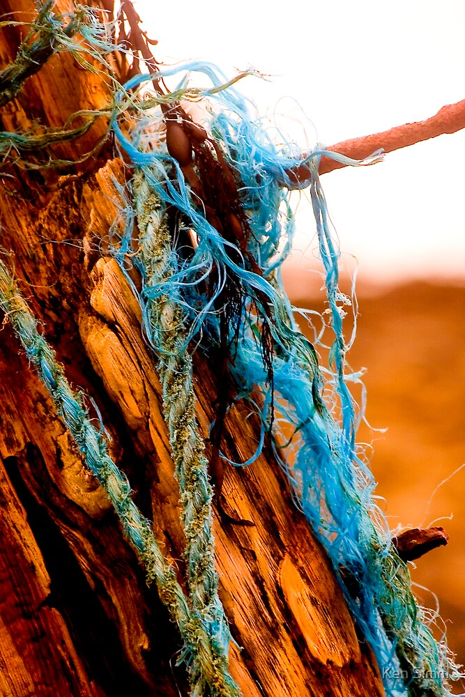 Sea Nail by Kenart